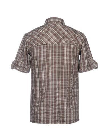 MC KINLEY Camisa de cuadros