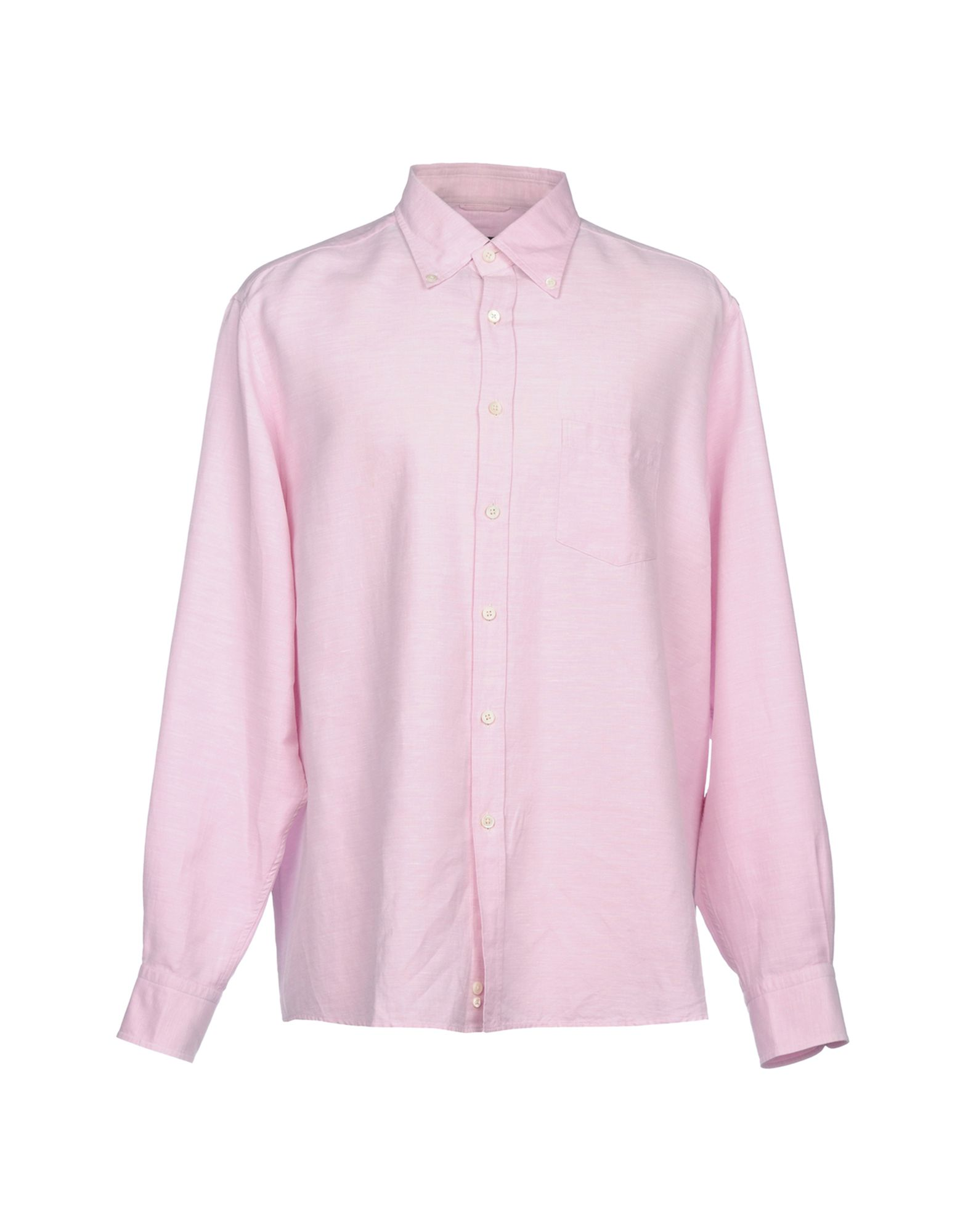 Camicia Tinta Unita Ermenegildo Zegna Donna - Acquista online su