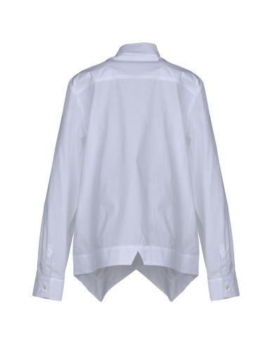 ROSSO35 Camisas y blusas lisas