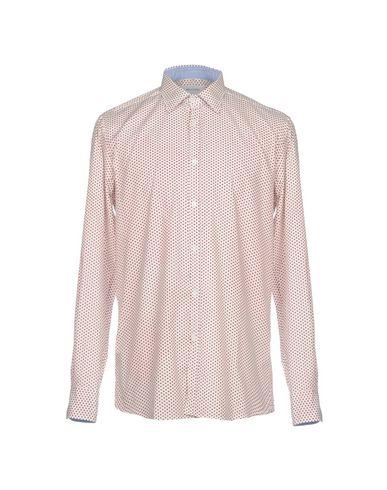 Wo findet man Mit Mastercard zum Verkauf AGLINI Hemd mit Muster Neue Stile zum Verkauf f5P3P