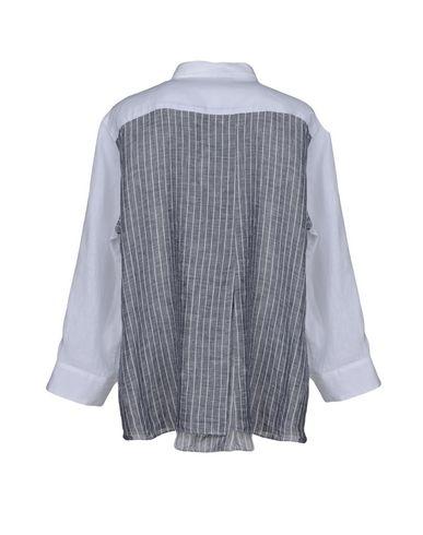 ROSSO35 Camisa de lino