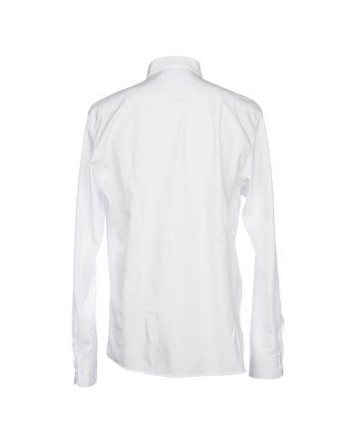 rabatt klaring butikken Matteo Camisa Estampada Paul pålitelig billig pris billig besøk klaring i Kina 6cq6NMp0U