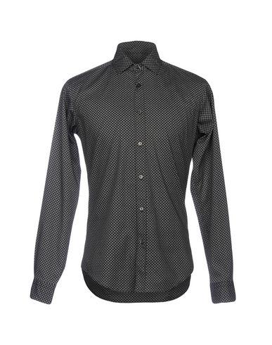 BRIAN DALES Camisa estampada