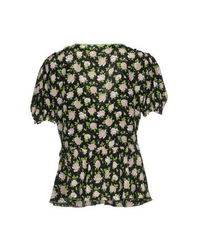 DOLCE & GABBANA Camisas y blusas de flores