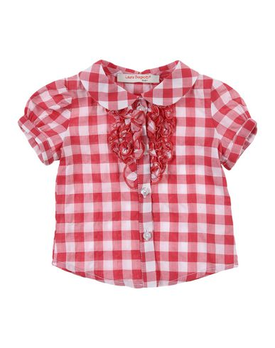 f010f08f Laura Biagiotti Baby Checked Shirt Girl 0-24 months online on YOOX ...