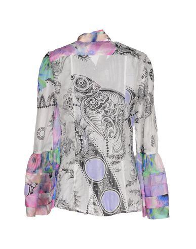 Bestbewertet CLASS ROBERTO CAVALLI Hemden und Blusen aus Seide Countdown-Paket Zum Verkauf Auslass Nicekicks Verkauf Besten Platz Neueste Zum Verkauf jIJPI