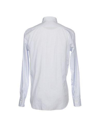Kaufen Sie Ihre Lieblings ALESSANDRO GHERARDI Kariertes Hemd Auslasszwischenraum Freies Verschiffen Heißen Verkauf Billig Verkauf Bester Platz Billig Verkauf Niedriger Preis fHX76rg