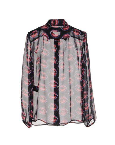 kjøpe billig real utløp billig pris Bologna Ramme Mønstrede Skjorter Og Bluser shopping rabatter online billig salg pålitelig kjøpe online nye Ror2T