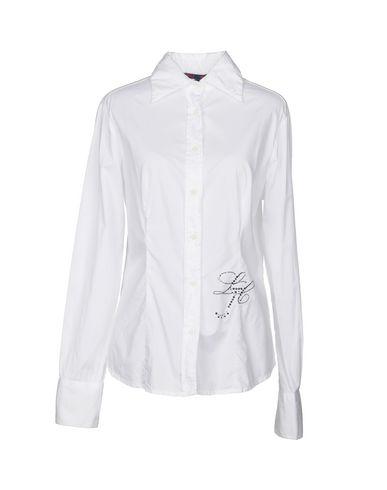 JEANS LES COPAINS - Camicie e bluse tinta unita