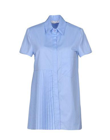 LIVIANA CONTI Hemden und Blusen einfarbig