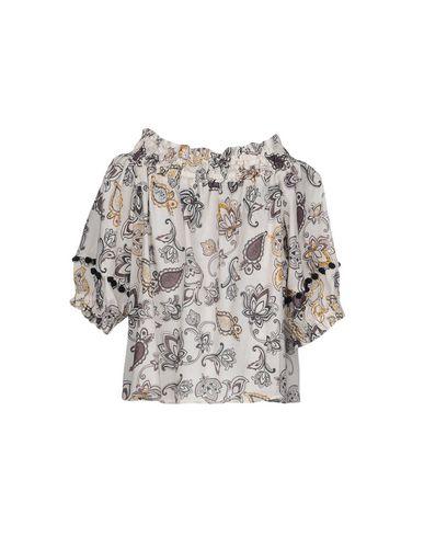 Factory-Outlet-Online VICOLO Bluse Verkauf Zuverlässig e1CvH8i