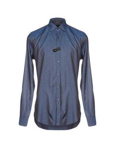 2014 kul Fendi Vanlig Skjorte fabrikkutsalg for salg IMKxaSDs67