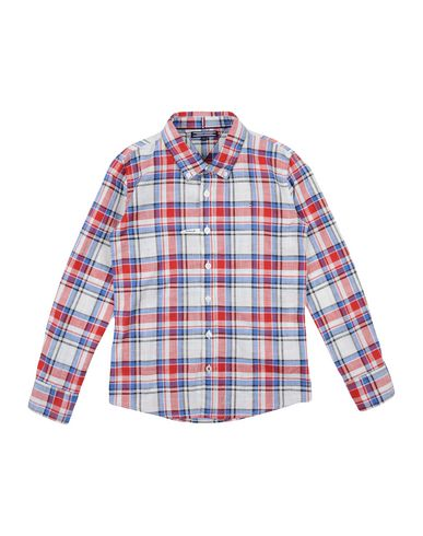 0c6c8831 Tommy Hilfiger Patterned Shirt Boy 9-16 years online on YOOX Norway
