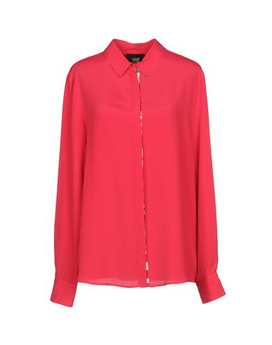 CLASS ROBERTO CAVALLI Hemden und Blusen einfarbig Empfehlen Zum Verkauf Outlet Besten Preise Auslass Besuch Klassisch hzjCRi8EaI