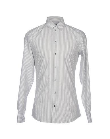 Dolce & Gabbana Stripete Skjorter gratis frakt eksklusive FbFFoGV