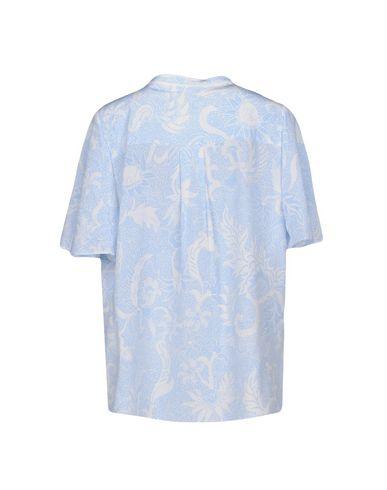 Diane Von Furstenberg Skjorter Og Bluser Blomster rabatt beste engros billig den billigste a5LjhY