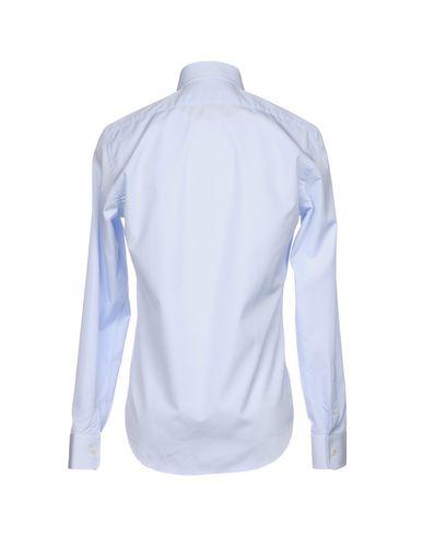 BURBERRY Camisa lisa