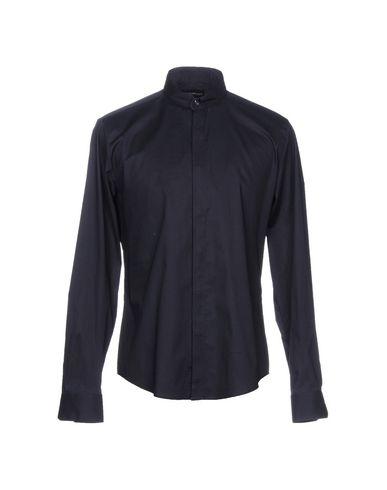 Armani Vanlig Skjorte gratis frakt nettsteder 3RmVCg
