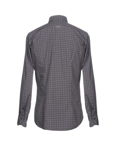 HARRY BROOK Camisa de cuadros