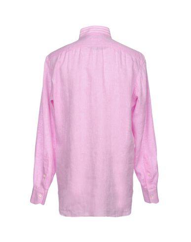 GIAMPAOLO Camisa de lino