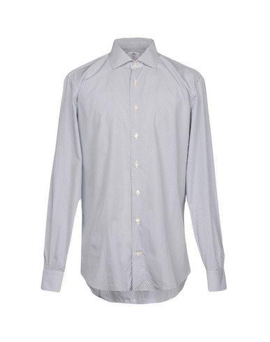 CORDONE 1956 Camisa estampada