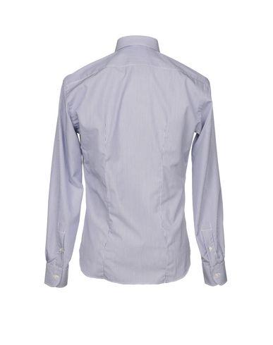 gratis frakt komfortabel Brian Dales Stripete Skjorter footaction for salg utforske b898JK