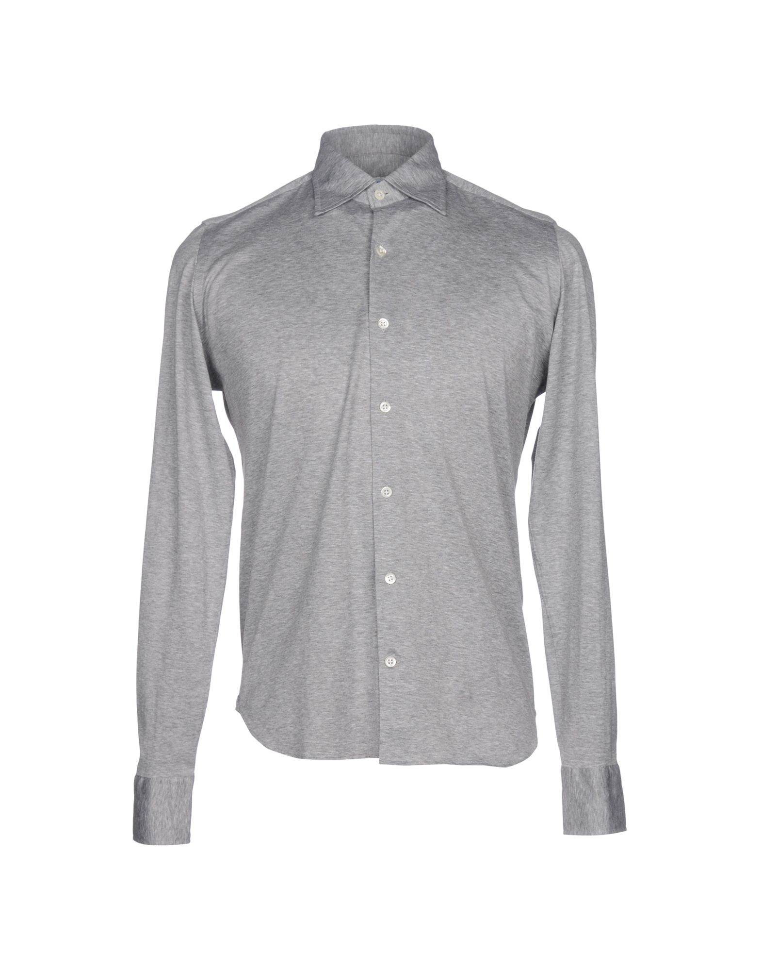 Camicia Tinta Unita Giampaolo - Uomo - Giampaolo 38725940NG fc8b59