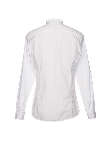 Costumein Vanlig Skjorte billig komfortabel GEleh