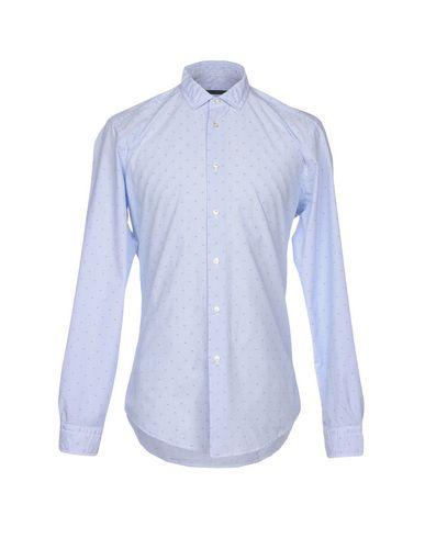 Brian Dales Stripete Skjorter kjøpe billig nettsteder avtaler online ebay billig pris eDDjoDn1