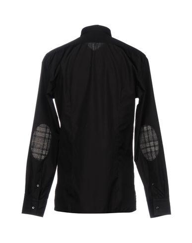 MANUEL RITZ Camisa lisa