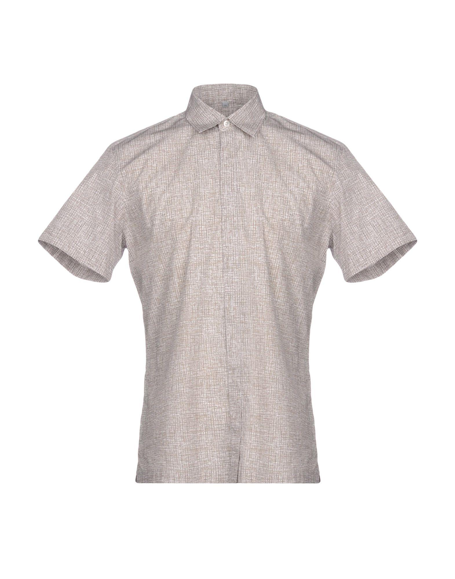 Camicia A Quadri Cortigiani Uomo - Acquista online su