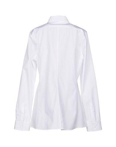 JIL SANDER Camisas y blusas lisas