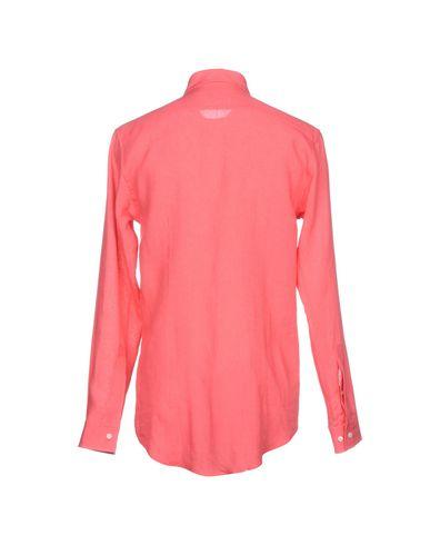MARC JACOBS Camisa de lino