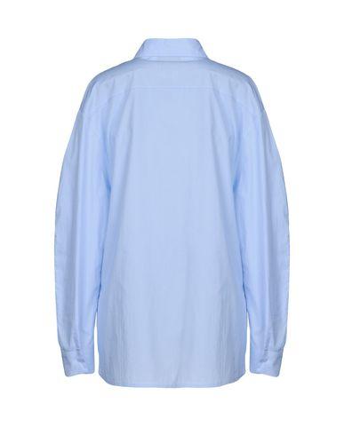 ROBERTA FURLANETTO Camisas y blusas lisas