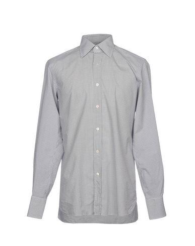 TOM FORD Camisa de cuadros
