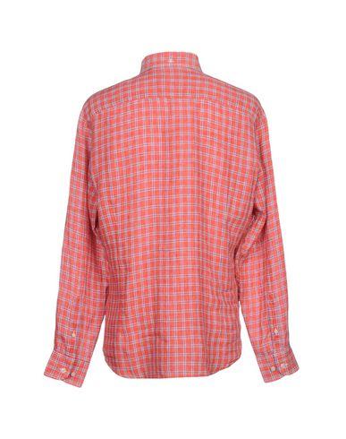 HACKETT Camisa de cuadros