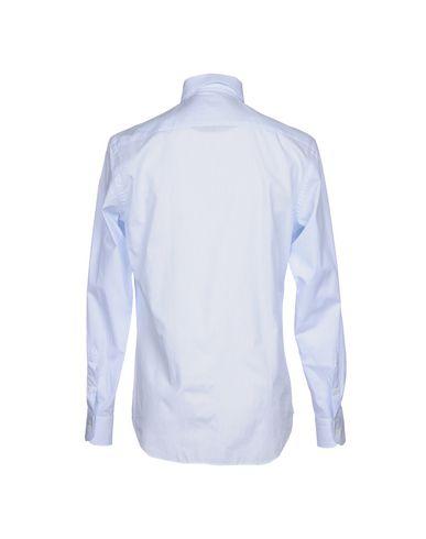 BAGUTTA Camisas de rayas
