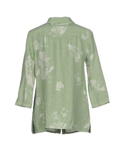 Saint Tropez Linskjorte engros-pris online billig kjøpe ekte billig klaring topp kvalitet online 1QIbk2