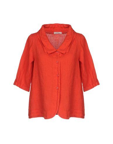 forfalskning billig salg populær Saint Tropez Linskjorte pålitelig online ps9cePoCz