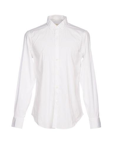 MAURO GRIFONI Camisa lisa