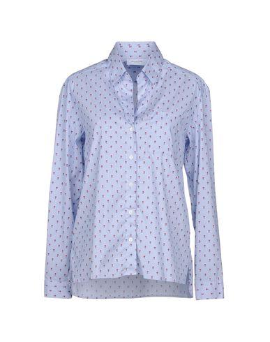 AGLINI Camisas y blusas de flores