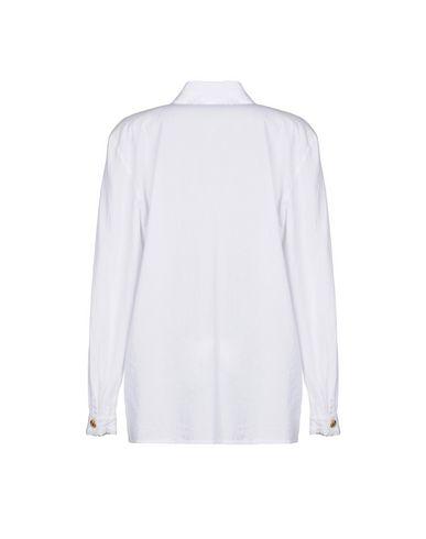Cristina Santandrea Skjorter Og Bluser Glatte gratis frakt priser klaring online amazon begrenset opplag outlet new 3U30f6w