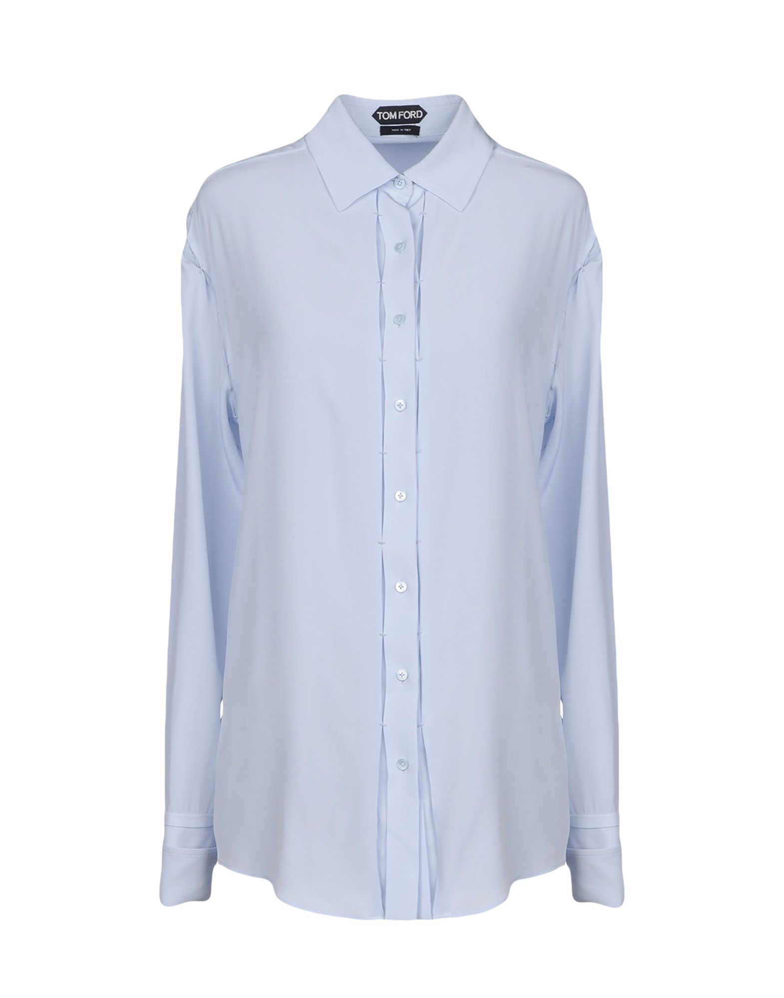 Camicie E Bluse In Seta Tom Ford Donna - Acquista online su 2vkWzgtCMl