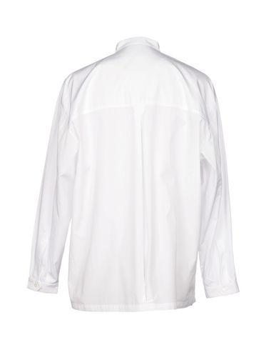 E. E. Tautz Camisa Lisa Tautz Vanlig Skjorte perfekt kjøpe billig wikien klaring bilder kTs9LTnQi