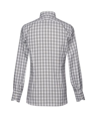 billig salg komfortabel Tom Ford Rutete Skjorte utløp nyeste under 70 dollar billig salg salg MPwEqk