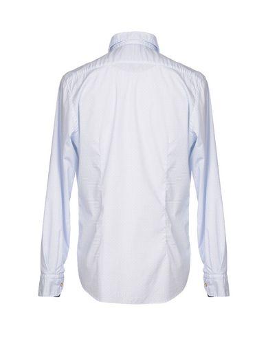 AT.P.CO Camisa estampada