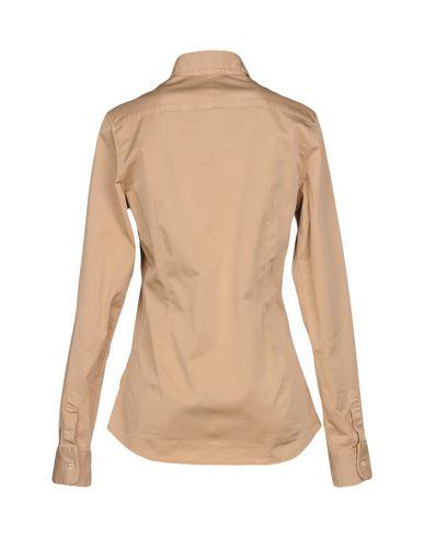 AGLINI Hemden und Blusen einfarbig Billig Verkauf Beliebt Billig Verkauf Footaction Ausverkaufspreise 5qbESorcY