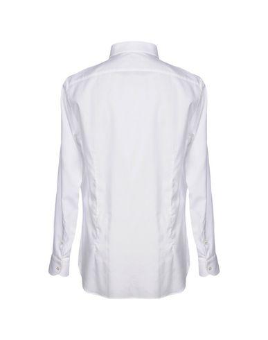 ALESSANDRO BONI Camisa lisa