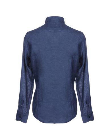 Prima Alessandro Shirt Lino gratis frakt anbefaler tappesteder billig online billig salg samlinger for salg nettbutikk q24g0cy