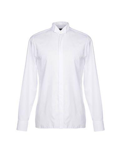 ZZEGNA Camisa lisa